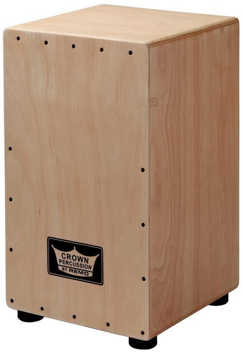 Crown Percussion Cajon RC-P429-00
