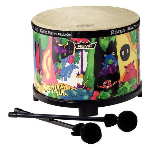 Kids Percussion Floor Tom KD-5080-01