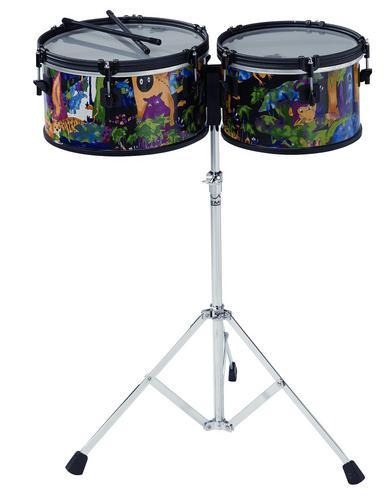 Kids Percussion Timbales KD2012