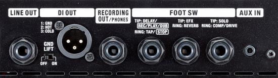CB-60XL Bassverstärker