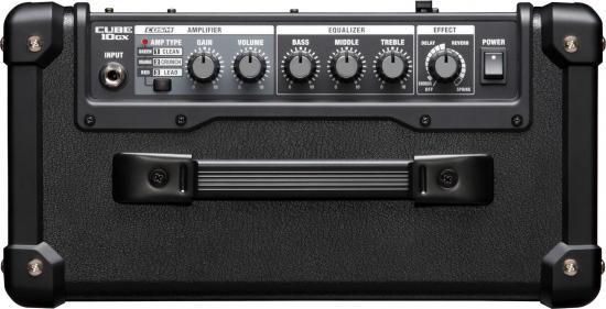 CUBE-10-GX Gitarrenverstärker