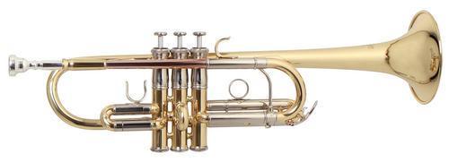 C-Trompete TR-402C Pro