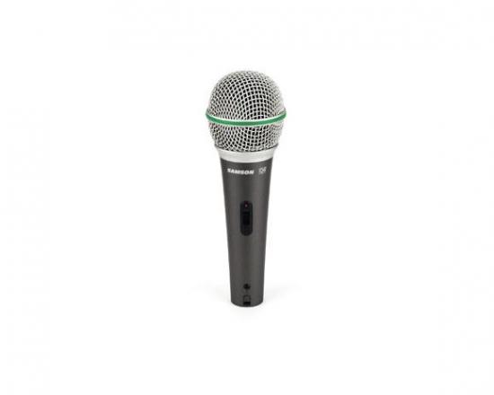 Q-6 dynamisches Mikrophon Superniere
