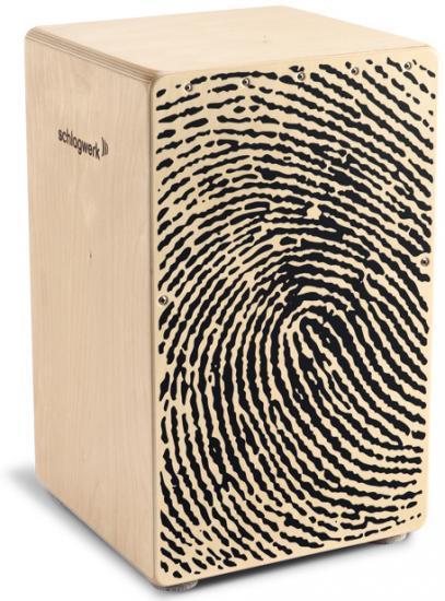 Cajon X-One Fingerprint