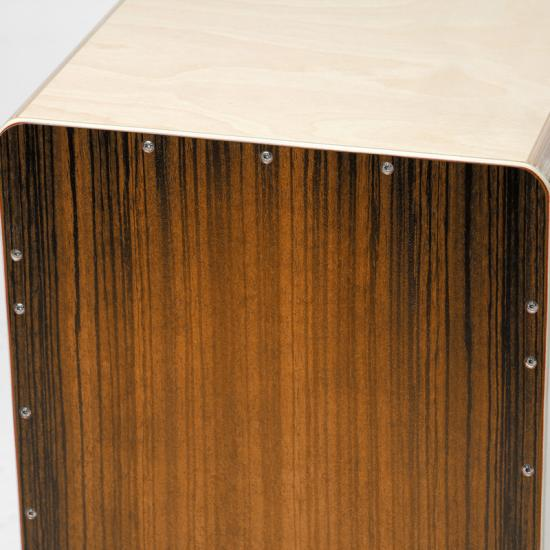 SE051 Cajon Varios Brown