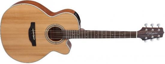 GN20CE Natural E-Akustikgitarre