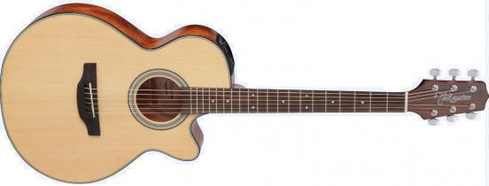 GF15CE FX/C-Natural E-Akustikgitarre