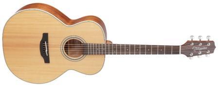 GN20NS Natural E-Akustikgitarre
