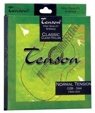 Classic Gitarrensaiten Normal-Tension
