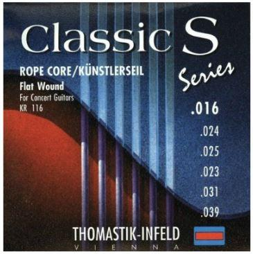 KR 116 Konzertsaiten