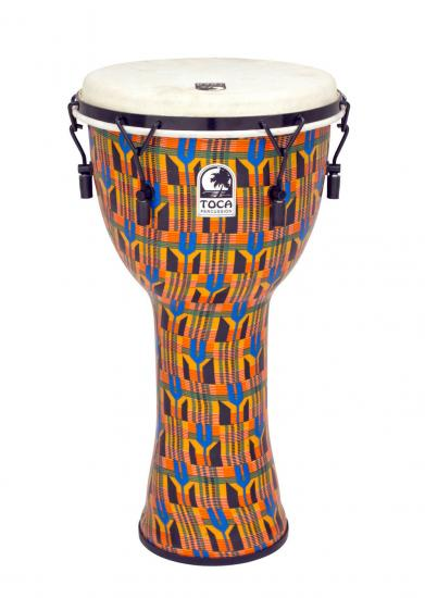 Djembe African Sunset