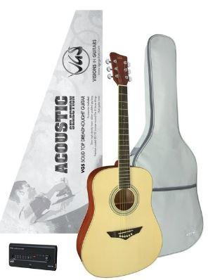 Acoustic-Selection Mistral Starterset