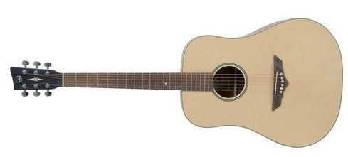 RT10 Root Linkshänder-Gitarre