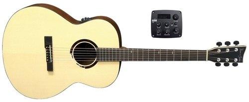 E-Akustikgitarre BR-30-E Belle-Rose