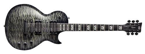 Eruption Select Jet-Black-Faded