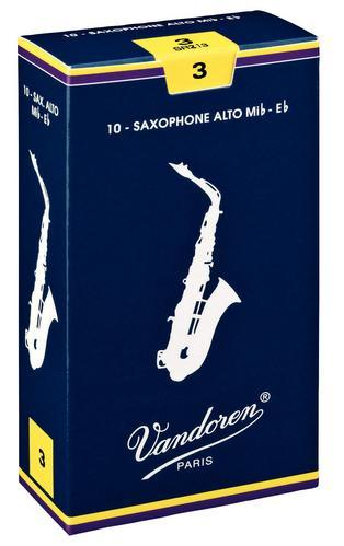3er Blätter Altsaxophon