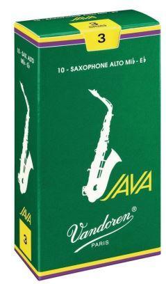 2,5er Java Altsaxophon