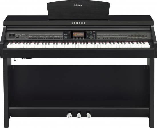 CVP-701B Arranger-Piano Schwarznuss