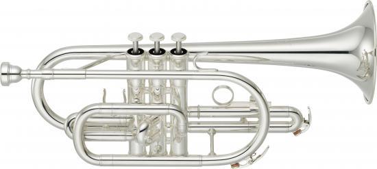 Bb-Kornett YCR-2310S III