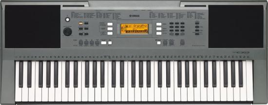 PSR-E353 Keyboard