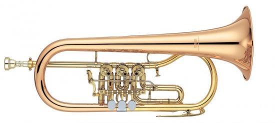 YFH-436G B-Flügelhorn