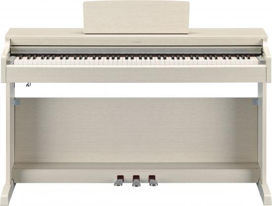 Arius-YDP163 Digitalpiano Weißesche