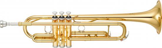 C/B-Trompete YTR-4435II