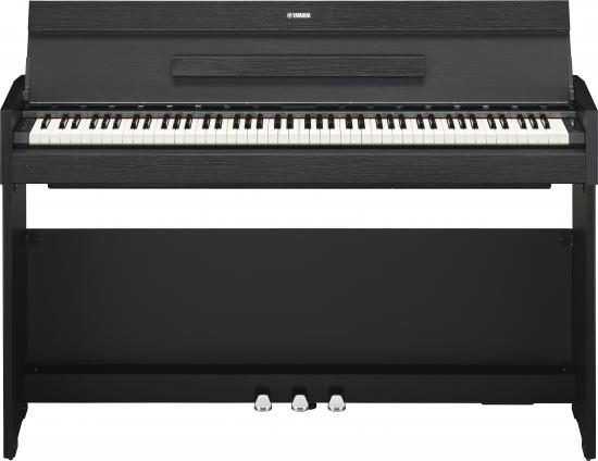 YDP-S52B Digital-Piano schwarz Walnuss