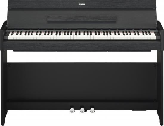 YDP-S52B Digital-Piano schwarz Walnuss