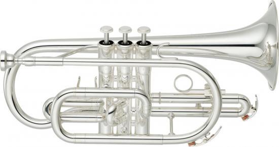 Bb-Kornett YCR-2330S III
