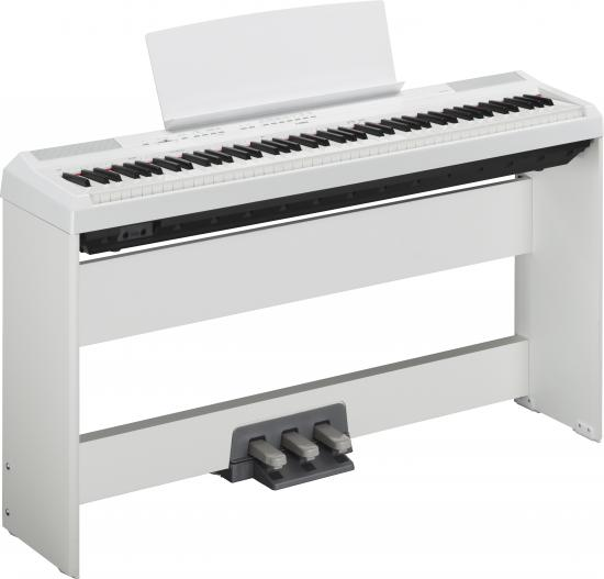 P-115WH Stagepiano weiss