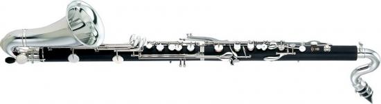 YCL-221IIS Bass-Klarinette