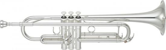 B-Trompete YTR-4335GSII