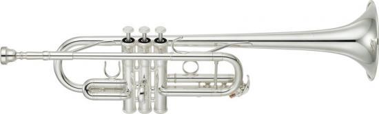 C-Trompete YTR-4435II