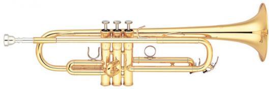 B-Trompete YTR-6310Z Bobby-Shew