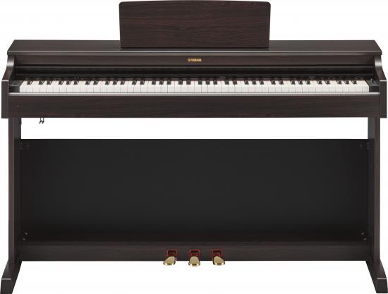 Arius-YDP163 Digitalpiano Rosenholz