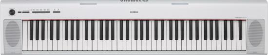 Piaggero NP-32 Weiß