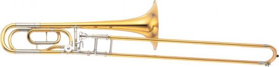 Bb-Tenorposaune YSL-640