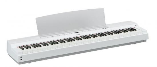 P-255WH Stagepiano weiss