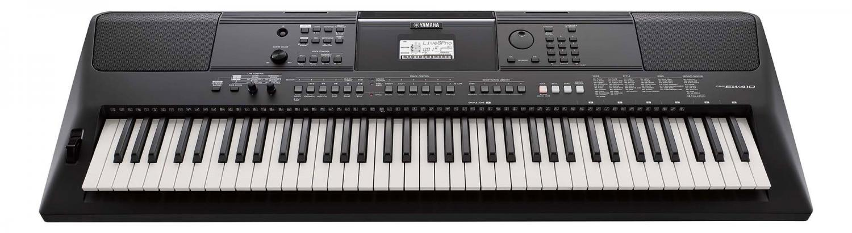 PSR-EW410 Keyboard 76-Tasten