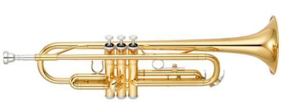 B-Trompete YTR-2330