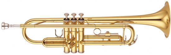 B-Trompete YTR-2335 (Auslaufmodell)