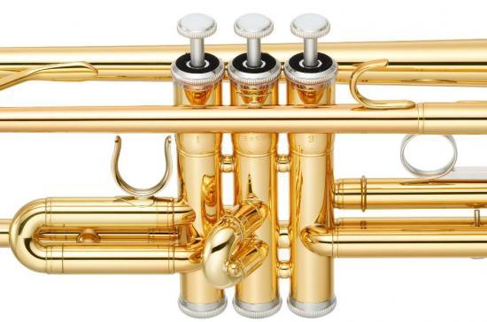 B-Trompete YTR-3335