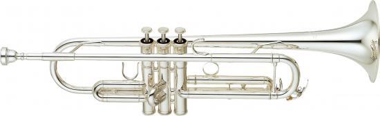 B-Trompete YTR-6345GS