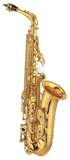 YAS-82Z Altsaxophon Goldlack lackiert