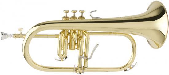 YFH-8310Z B-Flügelhorn Bobby-Shew