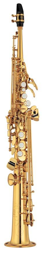 YSS-475II Sopran-Saxophon