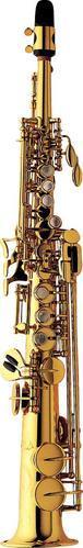 SN-981 Sopranino-Saxophon Artist