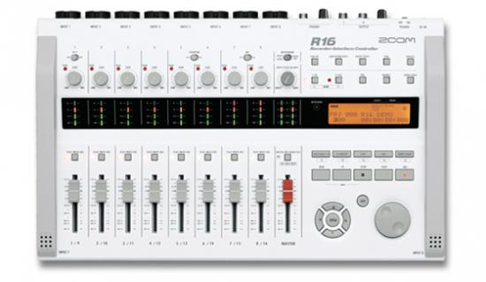 All-in-one-Recorder R16 B-Ware