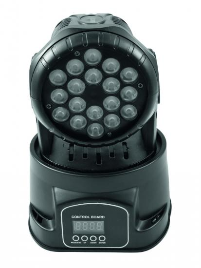 LED TMH-7 Moving-Head Wash